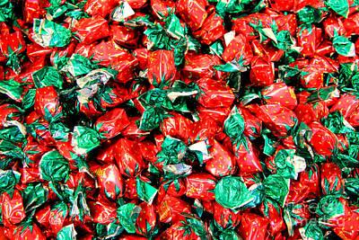 Photograph - Strawberry Delight by Chiara Corsaro
