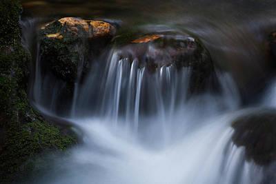 Photograph - Stream Of Dreams by Niall Whelan