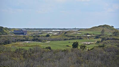 Photograph - Streamsong Golf Course by Carol  Bradley
