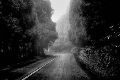 Photograph - Streem by Joseph Amaral