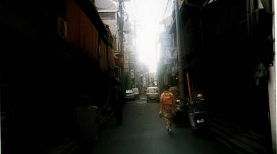 Photograph - Street In Kyoto by Emiliano Giardini