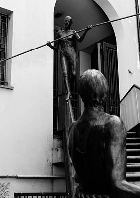 Photograph - Streets Of Cesena 11 by Andrea Mazzocchetti
