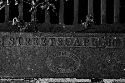 Streetscape '36 Original