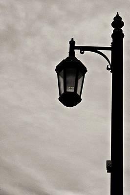 Photograph - Streetwalker's Umbrella by Sarita Rampersad