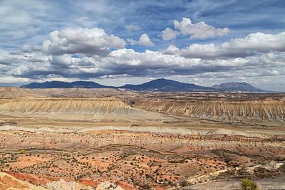 Photograph - Strike Valley  by Kathleen Bishop