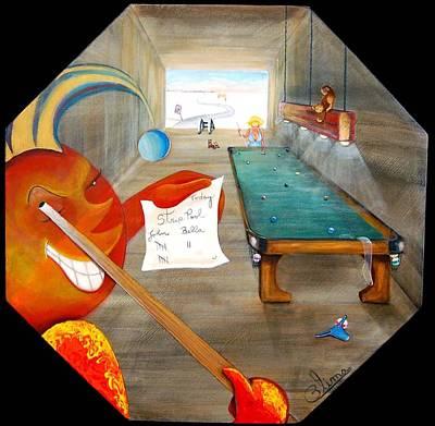 JANICE: Strip Pool P2