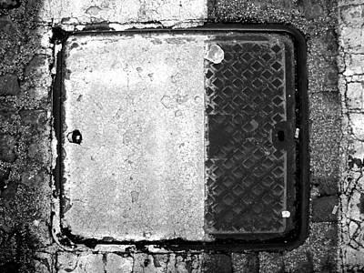 Editoria Photograph - Stripe On by Ciro Pignalosa