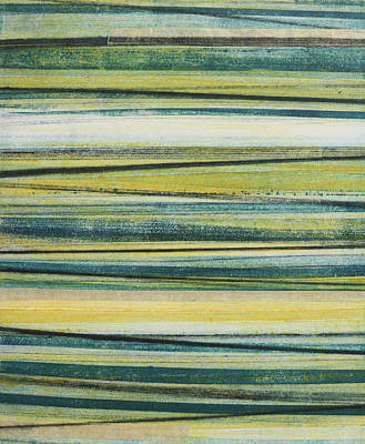 Mixed Media - Stripes 32 by Stacy Frank