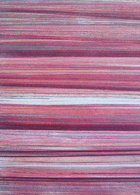 Mixed Media - Stripes 50 by Stacy Frank