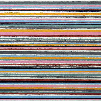 Painting - Stripes D by Stan  Magnan