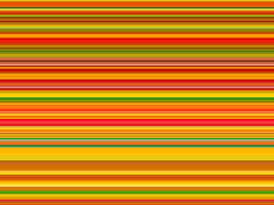 Colored Painting - Stripes Of A Moment #h003 by Eva Vladi
