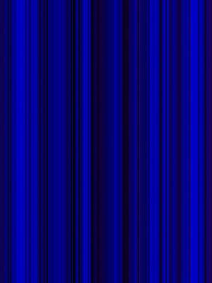 Stripe Digital Art - Stripes Of A Moment #v005a by Eva Vladi