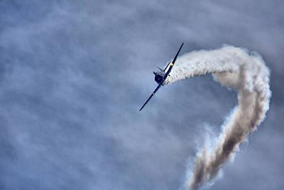 Photograph - Stryker by CA  Johnson
