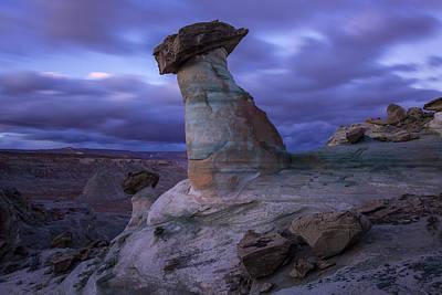 Photograph - Stud Horse Point by Dustin  LeFevre