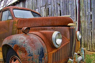 Studebaker Truck Original