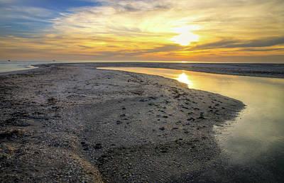 Photograph - Stump Pass Beach by R Scott Duncan