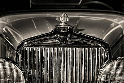 Photograph - Stutz Grill by Dennis Hedberg