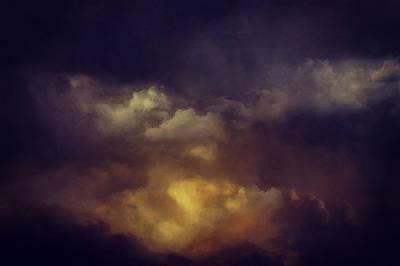 Sublime Digital Art - Sublime Dreamscape by Lonnie Christopher