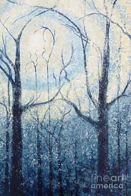 Painting - Sublimity by Holly Carmichael