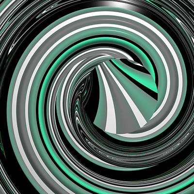 Digital Art - Substacker by Andrew Kotlinski