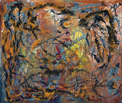 Substance Original by Paul Tokarski