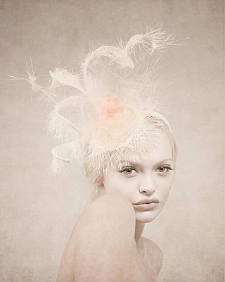 Tatiana Photograph - Subtle Elegance by Jurgen Lorenzen