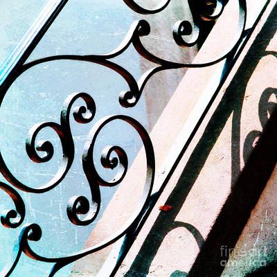 Subtle Southern Pattern Art Print