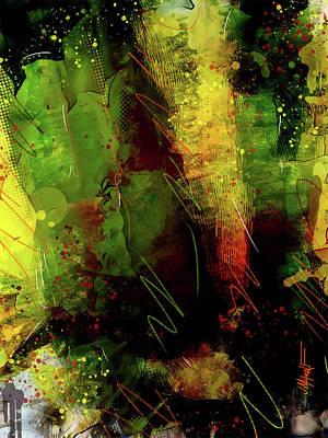 Succulent Art Print by James Metcalf