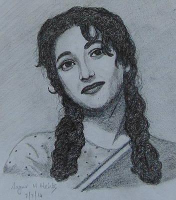 Suchitra Sen Original