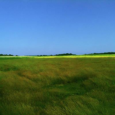 Photograph - Suffolk Sunshine by Anne Kotan