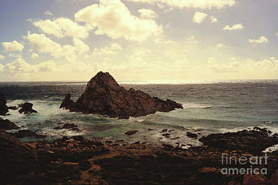 Photograph - Sugarloaf Rock IIi by Cassandra Buckley