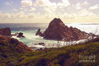 Photograph - Sugarloaf Rock Ix by Cassandra Buckley