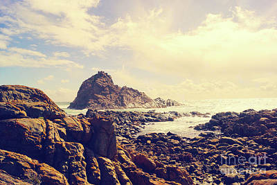 Photograph - Sugarloaf Rock V by Cassandra Buckley