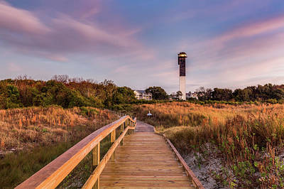 Photograph - Sullivan's Island 18 by Donnie Whitaker