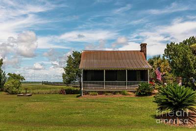 Photograph - Sullivan's Island Gem by Dale Powell