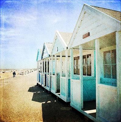 Photograph - Summer Breeze by Anne Kotan