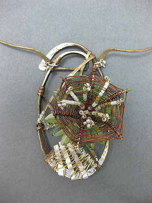 Delica Beads Jewelry - Summer by Brenda Berdnik