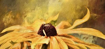 Painting - Summer Dance by Jai Johnson