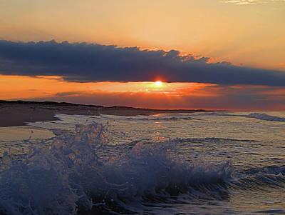 Photograph - Summer Dawn I I by Newwwman