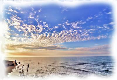 Photograph - Summer Daydream by John Hansen