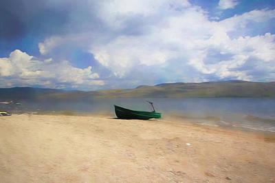 Photograph - Summer Dream by Kathy Bassett