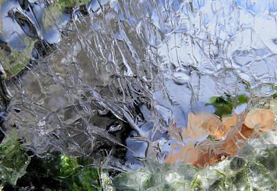 Abstract Photograph - Summer Dreams by Sami Tiainen