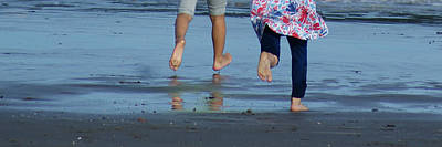 Photograph - Summer Feet   #3 by Margie Avellino