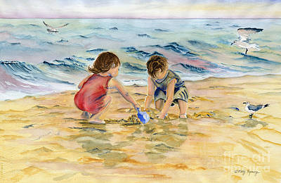 Summer Fun Original