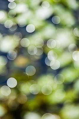 Photograph - Summer Glitter by Pierre Cornay