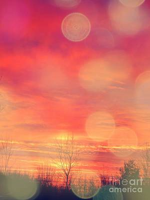Photograph - Summer Glow by France Laliberte