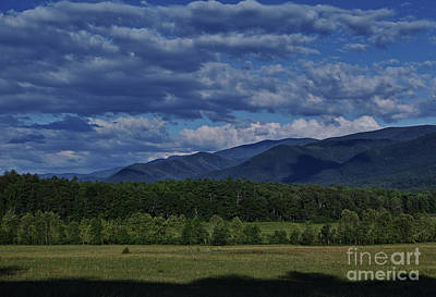 Photograph - Summer In Cades Cove by Douglas Stucky
