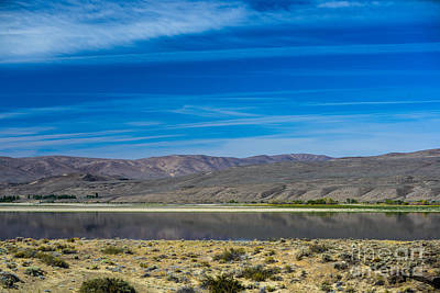 Photograph - Summer In Eastern Washington by Calvin Fannin