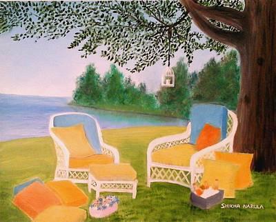 Summer Original by Shikha Narula