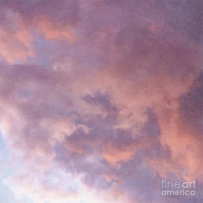 Summer Solstice Night Sky 5 Art Print